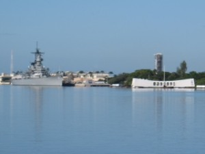 Pearl Harbor, Oahu, 2011