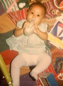 Baby Rea